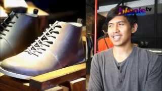 Brodo, Kisah Sukses Berbisnis Sepatu