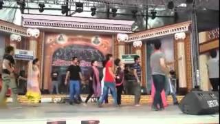 Rehearsal by Arifin Shuvoo