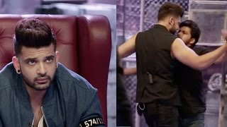 MTV Roadies Rising |  Episode 5 | Karan Kundra ANGRY at a contestant
