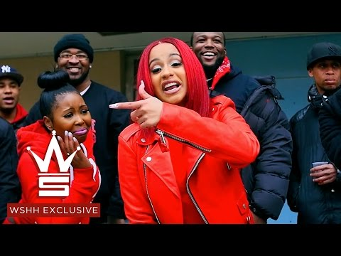 Xxx Mp4 Cardi B Red Barz WSHH Exclusive Official Music Video 3gp Sex