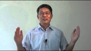 축복시크릿(The scert of blessing) 제2법칙 바라봄의 법칙(김치두 목사)