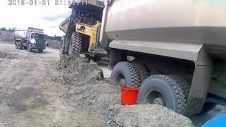 om TELOLET om Monster Truck PAMA PERSADA MELAK