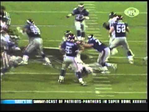 Xxx Mp4 Super Bowl XXXV Baltimore 34 New York Giants 7 3gp Sex
