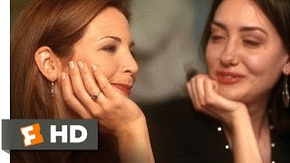 Kissing Jessica Stein (2/3) Movie CLIP - Lesbian Sex (2001) HD