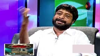 Harisree Ashokan sings a song