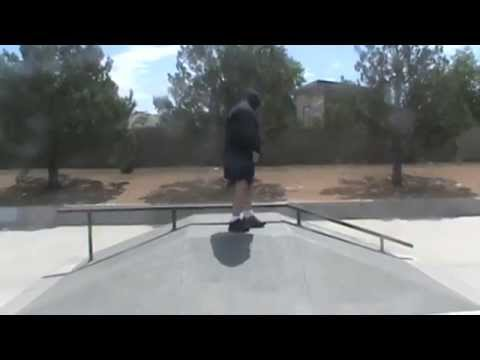 American Ninja Daddy - Fat Freerunning: Papa does Plump Parkour