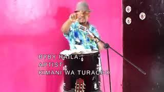 Nigute - Raila's Oath