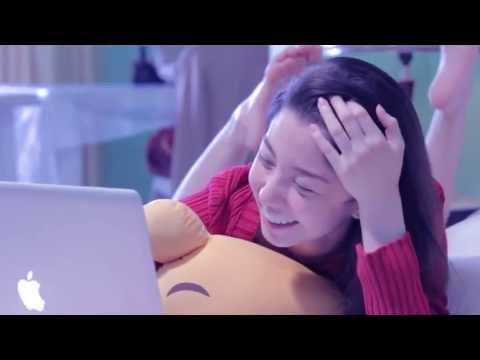Jireh Lim Magkabilang Mundo Official Music Video