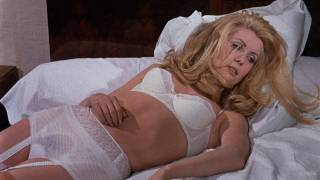 Three Reasons: Belle de jour