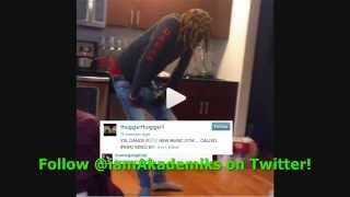 Young Thug drops new Dance called 'PERK' aka 'NIGGA TWERK'