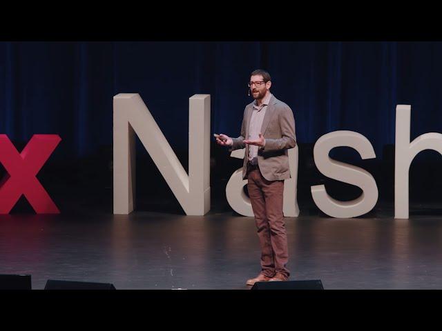 Self-Transformation Through Mindfulness | Dr. David Vago | TEDxNashville