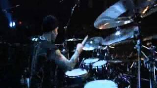 Breaking Benjamin - DIARY OF JANE - Live
