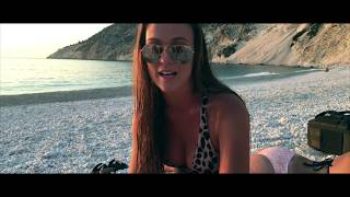 Greece Travel Montage | Mykonos And Ios Summer Beach Party And More | Wild & Away