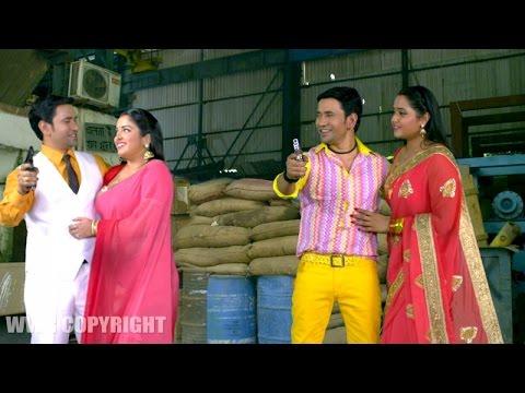 Xxx Mp4 JUDWAA जुड़वा Dinesh Lal Yadav Best Fighting Scene Ever Bhojpuri Hit Movie 2017 3gp Sex