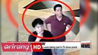 VX assassination marks 'new type of terror' : Former N. Korean spy