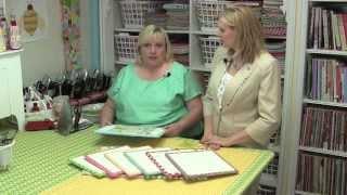 How to Make Lori Holt's Quilt Block Design Board - Fat Quarter Shop
