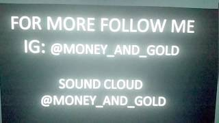 Boosie - Cancer Instrumental. (Remake) @Money_and_gold