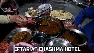 EID SHOPPING AT NLI MARKET, GILGIT +  IFTAR AT CHASHMA HOTEL GOORU, || GILGIT BALTISTAN ||