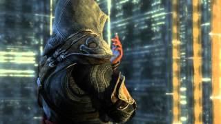 Assassin's Creed Revelations Full Ending