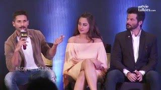 Zee Cine Awards 2016 Press Conferernce