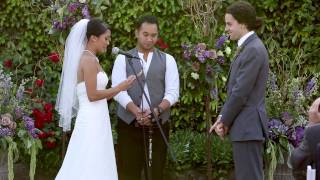 The Wedding: Part 2 - Us The Duo