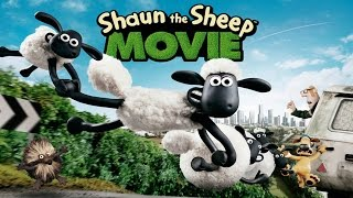 Shaun the Sheep The Movie - Shear Speed - Best App For Kids - iPhone/iPad/iPod Touch