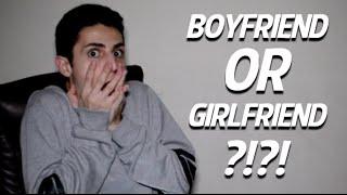 DO I HAVE A BOYFRIEND OR GIRLFRIEND?! - ASK TWAIMZ