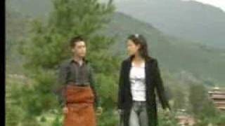 Tok Tok Heel - Bhutanese Music Video
