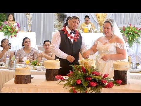 Xxx Mp4 Mr Amp Mrs 'Afa Amp Seluvaia Tuionuku Wedding Reception Celebration 3gp Sex
