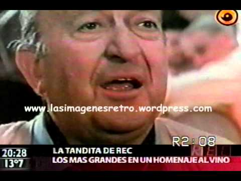 Publicidad Resero 1989