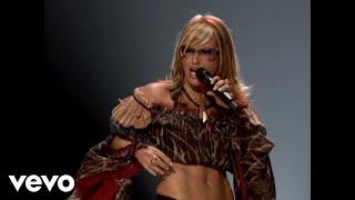 Céline Dion, Anastacia - You Shook Me All Night Long