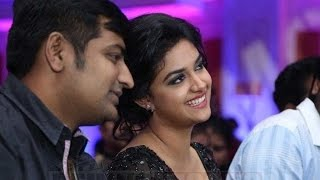 Keerthy - Sathish wedding rumour, How did Sathish's mom react ?