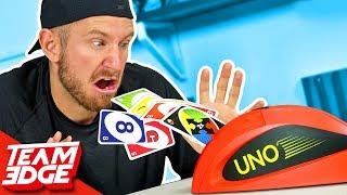 Uno ATTACK Challenge!!