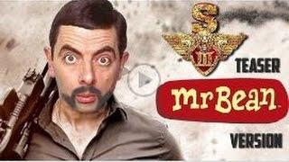 Singam 3 S3   Teaser   Mr Bean Version