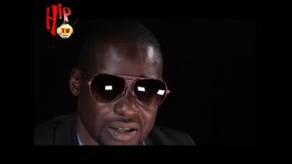 EXCLUSIVE INTERVIEW WITH CHRIS ATTOH (Nigerian Entertainment News)
