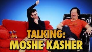 Bobby Lee:VirginityTalking (with Moshe Kasher)