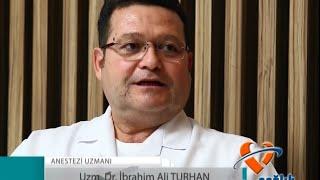 Ahu Hastanesi - Dolu Dolu Sağlık (Ağrısız Doğum) Dr. İ. Ali Turhan