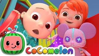 """""""No No"""" Playground Song   Nursery Rhymes & Kids Songs - ABCkidTV"""