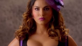 Super Girl From China Video Song   Kanika Kapoor Feat Sunny Leone Mika Singh