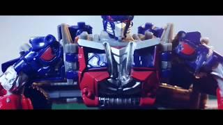 Transformers 3: Optimus Revenge