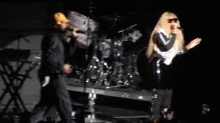 "Lloyd ft Ashanti ""Southside""  Millennium Tour - NYC"