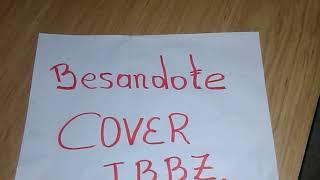 Besandote  cover  j.b.b.z.