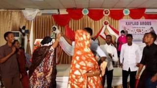 Alfanaan Cadceed Heestii Ubax Caanshaq 2017 Caad Video Production In Mogadisho show