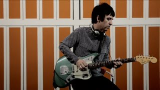 Johnny Marr - Candidate [Official Music Video]