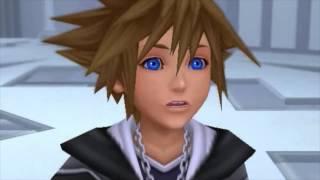 Kingdom Hearts: Captain America Civil War Trailer 3 HD
