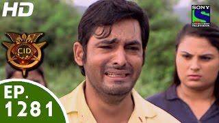 CID - सी आई डी -Aatma Ka Saaya - Episode 1281 - 20th September, 2015