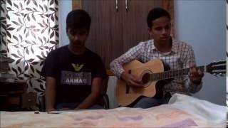 Farhan Saeed and Tulsi Kumar | Naam-E-Wafa | Creature 3D | Acoustic cover