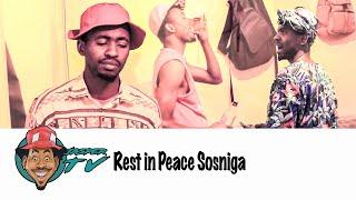 Sosniga Ep2 | Gets Caught With Alcohol  |  Jasper Murume