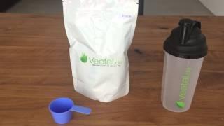 Food 3.0 - Veetal