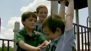 Texas Kindergarten Teacher Orders Class to Hit 'Bully,' 6